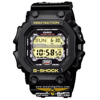 ساعت مچی کاسیو مدل gx-56-1bdr