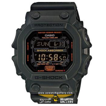 ساعت مچی کاسیو مدل gx-56kg-3dr