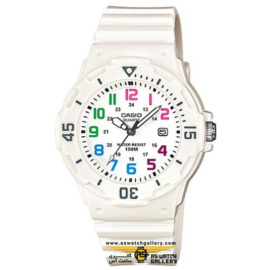 ساعت مچی بچه گانه کاسیو مدل lrw-200h-7bvdf