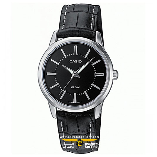 ساعت مچی زنانه کاسیو مدل ltp-1303l-1avdf