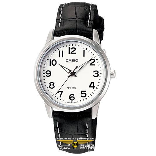 ساعت کاسیو مدل ltp-1303l-7bvdf