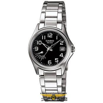 ساعت کاسیو مدل LTP-1369D-1BVDF