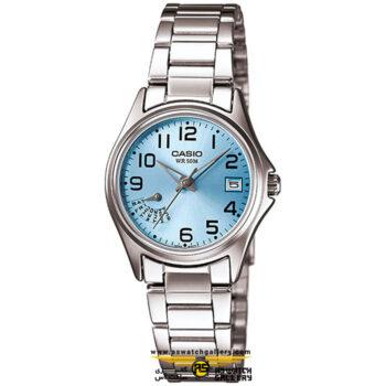 ساعت کاسیو مدل LTP-1369D-2BVDF
