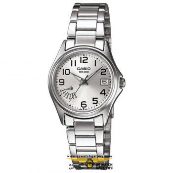 ساعت کاسیو مدل LTP-1369D-7BVDF