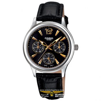 ساعت کاسیو مدل LTP-2085L-1AVDF