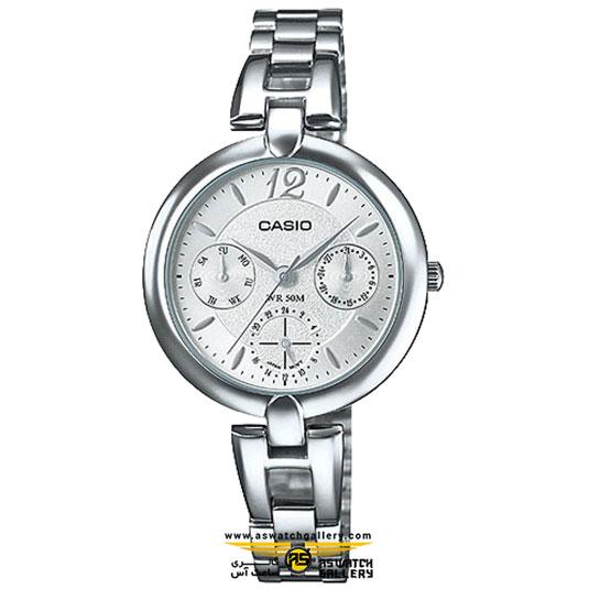 ساعت کاسیو مدل LTP-E401D-7ADF