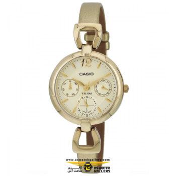 ساعت کاسیو مدل LTP-E401GL-9ADF