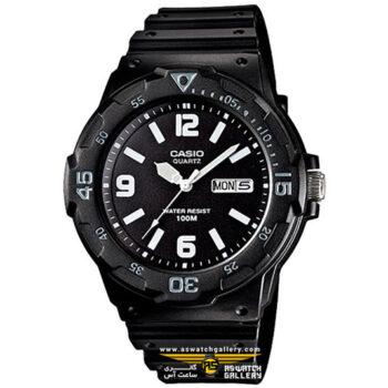 ساعت کاسیو مدل mrw-200-1b2vdf