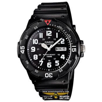 ساعت کاسیو مدل mrw-200h-1bvdf