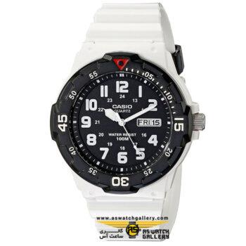 ساعت کاسیو مدل mrw-200hc-7bvdf