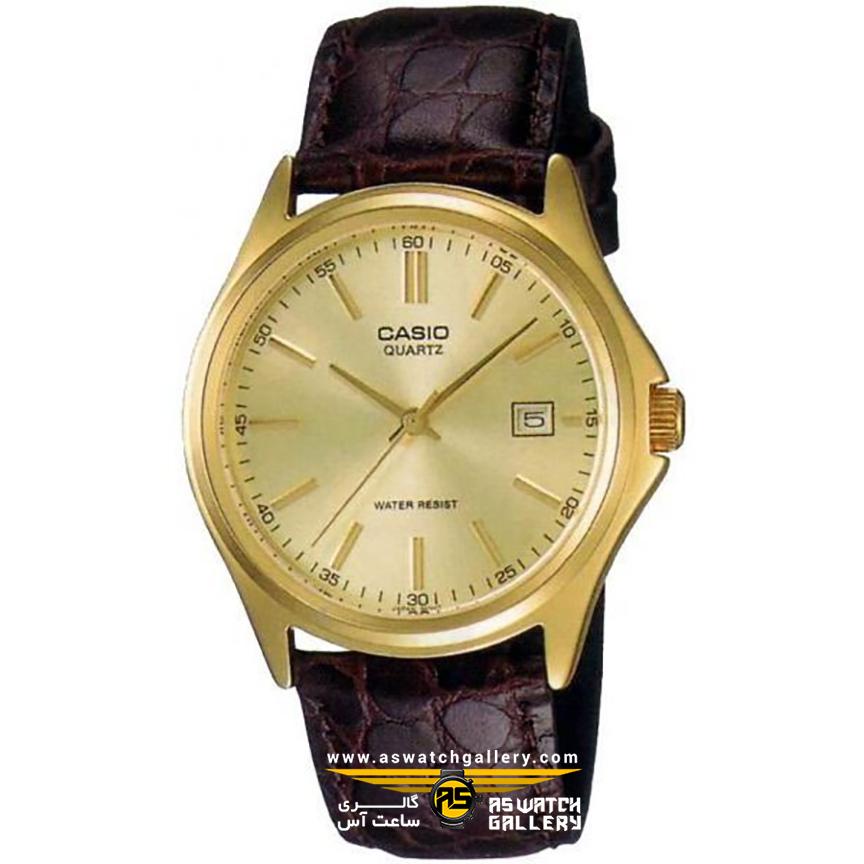 ساعت مچی مردانه casio مدل mtp-1183q-9adf