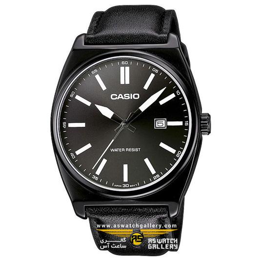 ساعت مچی مردانه کلاسیک casio مدلmtp-1343l-1b1df
