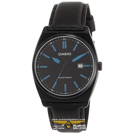 ساعت مچی مردانه کلاسیک casio مدل mtp-1343l-1b2df