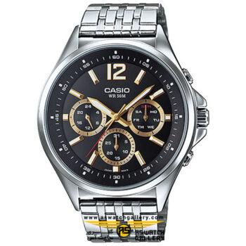 ساعت مچی مردانه CASIO مدل mtp-e303d-1avdf