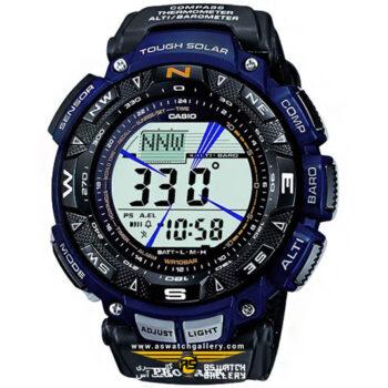 ساعت مچی کاسیو مدل prg-240b-2dr