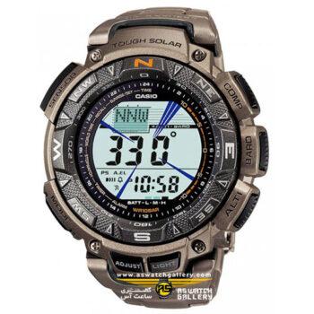 ساعت مچی کاسیو مدل prg-240t-7dr