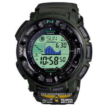 ساعت کاسیو مدل prg-250b-3dr