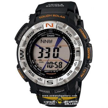 ساعت مچی کاسیو مدل prg-260-1dr