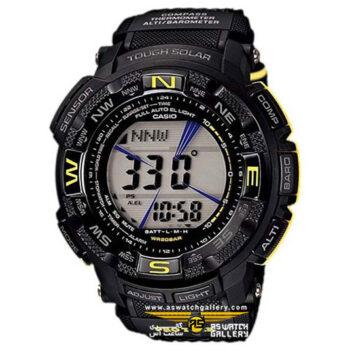 ساعت کاسیو مدل prg-260g-1dr