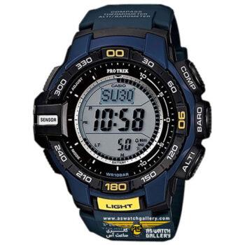 ساعت کاسیو مدل prg-270-2dr.