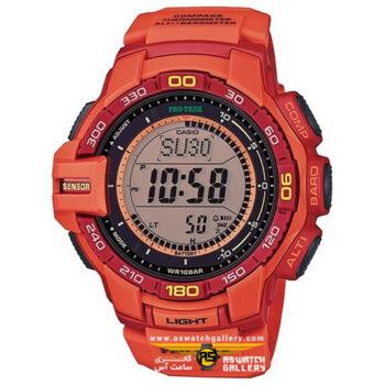 ساعت مچی کاسیو مدل prg-270-4adr