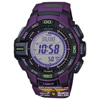 ساعت مچی کاسیو مدل prg-270-6adr