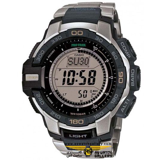 ساعت کاسیو مدل prg-270d-7dr