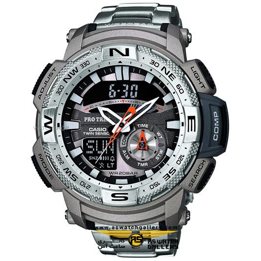 ساعت مچی کاسیو مدل prg-280d-7dr