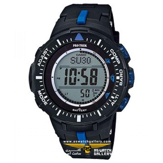 ساعت مچی کاسیو مدل prg-300-1a2dr