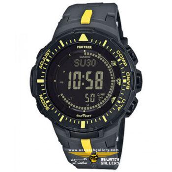 ساعت مچی کاسیو مدل prg-300-1a9dr