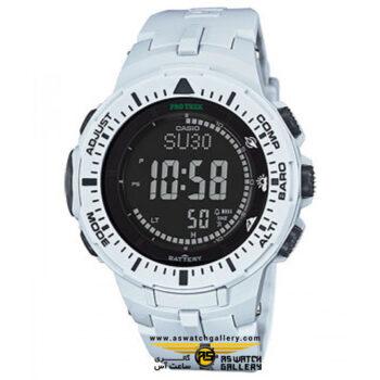 ساعت مچی کاسیو مدل prg-300-7dr