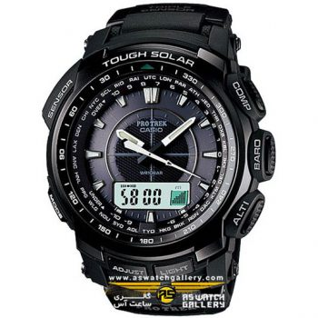 ساعت مچی کاسیو مدل prg-510-1dr