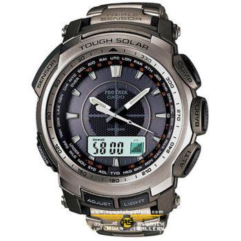 ساعت مچی کاسیو مدل prg-510t-7dr