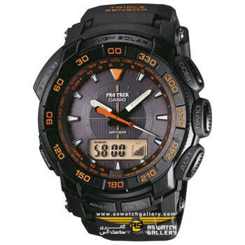 ساعت مچی کاسیو مدل prg-550-1a4dr