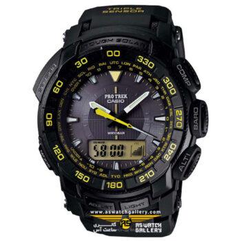 ساعت کاسیو مدل prg-550-1a9dr