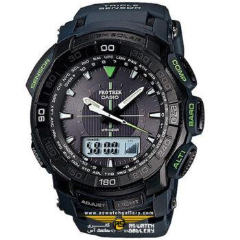 ساعت مچی کاسیو مدل prg-550-2dr