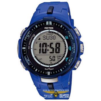 ساعت کاسیو مدل prw-3000-2bdr