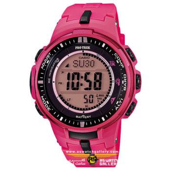 ساعت مچی کاسیو مدل prw-3000-4bdr