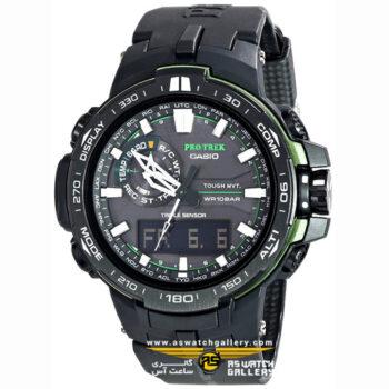 ساعت مچی کاسیو مدل prw-6000y-1adr