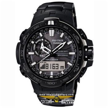 ساعت مچی کاسیو مدل prw-6000yt-1dr