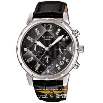 ساعت مچی کاسیو مدل SHN-5010L-1Adr