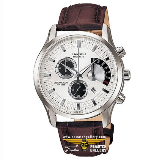 ساعت مچی کاسیو مدل bem-501l-7avdf
