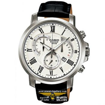 ساعت مچی کاسیو مدل bem-506bl-7avdf