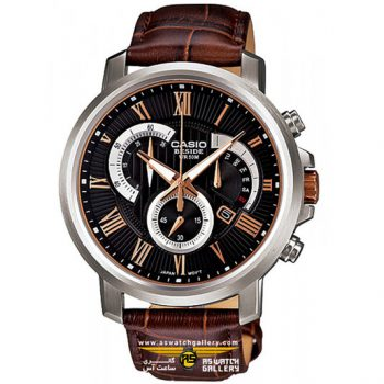 ساعت مچی کاسیو مدل bem-506gl-1avdf