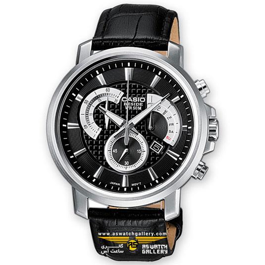 ساعت مچی کاسیو مدل bem-506l-1avdf