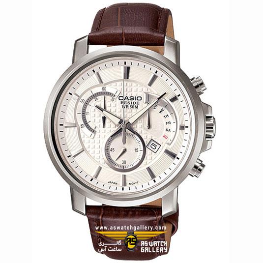 ساعت مچی کاسیو مدل bem-506l-7avdf