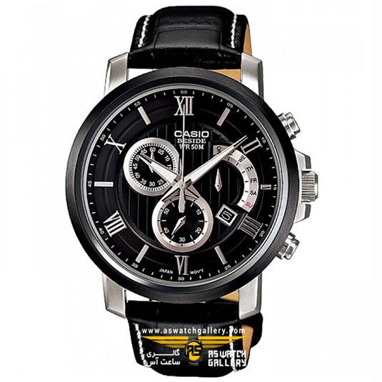 ساعت مچی کاسیو مدل bem-507bl-1avdf