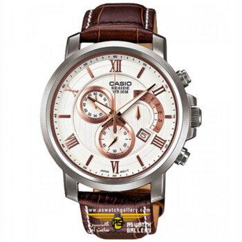 ساعت مچی کاسیو مدل bem-507l-7avdf