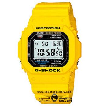 ساعت مچی کاسیو مدل g-5600a-9dr