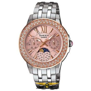 ساعت مچی کاسیو مدل she-3506sg-4audr